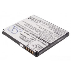 HTC akku 35H00132-01M / BB99100 Li-Ion 3,7V 1200mAh / HTC Dragon, Nexus One, Google G5