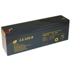 AGM-akku 4Ah 12V 48Wh Multipower MP4-12D lyijyakku